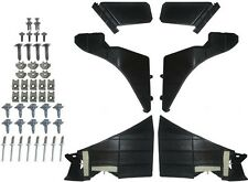 05-09 Shelby GT500 Front End Conversion Mounting Kit, Complete