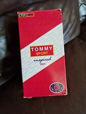 Retro and Discontinued Tommy Sport Inspired For Her 100ml