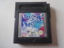Gameboy Color juego-Bust-A-Move 4 (módulo)