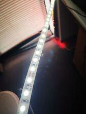 UL 24V 6000K,white,SMD 5050 led strip light IP20 indoor led strip 300 led,in USA