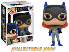 Batman: The Animated Series - Batgirl Pop! Vinyl Figure