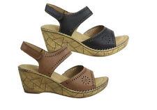Women's platform Wedges Beach Sandals & Flip Flops