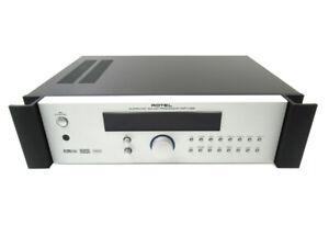 Rotel RSP-1068 Surround Sound Processor/Preamplifier + Remote Inc Warranty