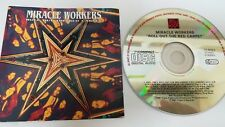 Miracle Workers - Roll Out The Red Carpet (CD, Album) Garage Rock ,Alternativ