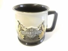 Harley Davidson Coffee Mug Live To Ride Ride To Live