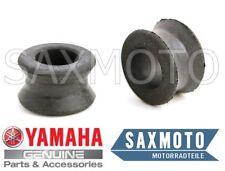 Yamaha tx650 Caoutchouc Amortisseur Protection tôle Garde Boue Arrière Montage Set/mudguard