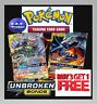 Pokemon SM10 Unbroken Bonds Cards Reverse Holofoil Rare Holo **4 FOR 3**