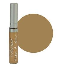 Rashell Masc A Gray Hair Color Mascara Gray Touch Up 9mL Golden Blond 107