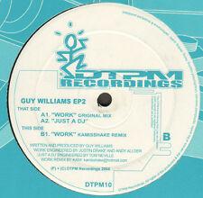 GUY WILLIAMS - EP2 - DTPM