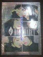 Dal Shabet The 7th Mini Album B.B.B CD New Sealed Rare OOP Dalshabet Pink Rocket