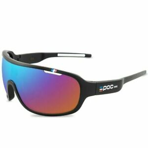 POC bike polarized Sports Sunglasses cycling glasses riding goggles FreeShipping