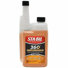 STA-BIL 22275 360 Performance with Vapor Technology, 32 Fl. oz New