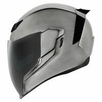 *FREE SHIPPING*  Icon Airflite Quicksilver Full Face DOT Motorcycle Helmet