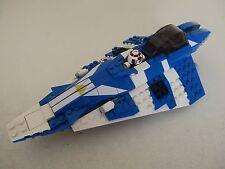 LEGO STAR WARS 8093 - PLO KOON'S JEDI STARFIGHTER