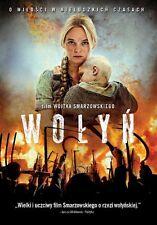 WOLYN DVD  POLISH   Shipping Worldwide