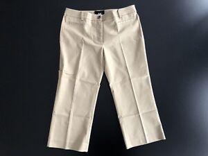 Trousers Capri Woman' Dolce & Gabbana' SP0813 Size 46 Original