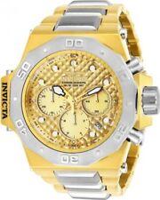 Relojes de pulsera automático en oro amarillo cronógrafo