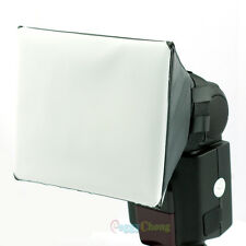Flash Diffuser Softbox for Nikon SB-600 SB-700 SB-800 SB-900 SB-28 SB-80DX
