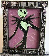 Disney NBC Halloween Jack Skellington Artist Proof AP Pin