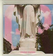 (CW361) Grand Rapids, Feels Like A Lifetime - 2012 DJ CD