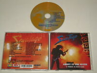 Savatage/Ghost IN Ruins ( Spv 085-12142 ) CD Álbum