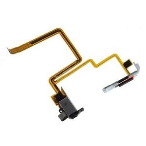 Headphone Audio Jack Hold Switch Flex Ribbon Cable For iPod 5th gen Video 30gb