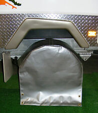 Caravan/Motor Home Wheel Protector/Cover