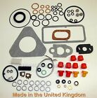 7135-110 CAV 3/4/6 Cyl Ford Massey Ferguson Injection Pump Repair Gaskets Seals