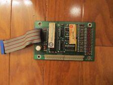 William's Robotron arcade interface board repair service