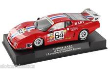 Racer Sideways Ferrari 512BB/LM #64 24Hr LeMans 1979 Group 5  1/32 SW35