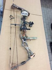 Hoyt Trykon Xl Xt 75th Anniversary Edition Right Handed Compound Bow