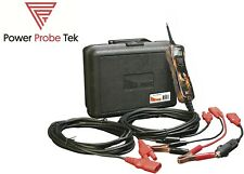 Power Probe 3 III PP319FIRE Flame Powerprobe Kit w/Voltmeter and Accessories New