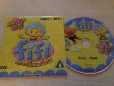 FIFI AND THE FLOWERTOTS Childrens Kids Classic Episode DVD