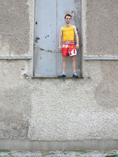 TWINS special Boxershorts 90er XL True VINTAGE 90s BOXER shorts fleichfabric.eu