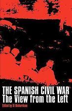 The Spanish Civil War-ExLibrary