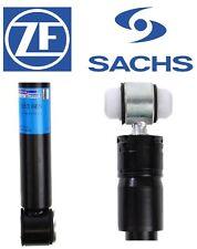 SACHS-MERCEDES A-Class sospensione posteriore a gas Ammortizzatore MONOTUBO 553665