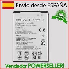 Batería para LG G3 Beat / LG L Bello II / 2 (X150) / LG L Prime | BL-54SH