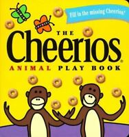 The Cheerios Animal Play Book by