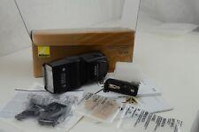 Nikon SPEEDLIGHT sb-800 sb800 strobo, Flash, OVP