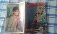 1961 - IL MONELLO # 34 - CON RENATA MAURO SUL RETRO