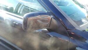 Volvo S40 1995-2004 RH UK Drivers Electric Door Mirror 64600 Black Sapphire