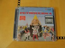 Stravinsky - Petrouchka - Super Audio CD SACD Vanguard Mackerras