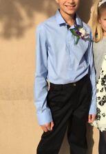 automobili lamborghini shirt boys prom party size 12 great condition