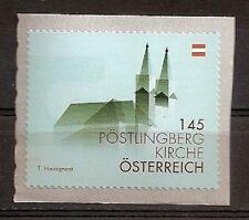 Österreich 2013, Nr. 3092 y, Pöstlingbergkirche postfrisch (mnh)