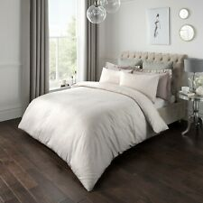 Samantha Faiers 100% Cotton Percale Duvet Cover with Matching Pillowcase
