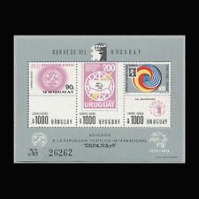 Uruguay, Sc #C403, MNH, 1975, Stamp Expo, 231F
