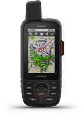 GARMIN 66I GPS HANDHELD SATELLITE COMMUNICATOR W/TOPO MAPP