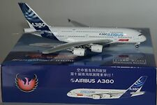 "Phoenix PH11364 Airbus A380-841 Airbus Indust ""10th Airshow China"" F-WWOW 1:400"