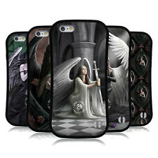 OFFICIAL ANNE STOKES ANGELS HYBRID CASE FOR APPLE iPHONES PHONES