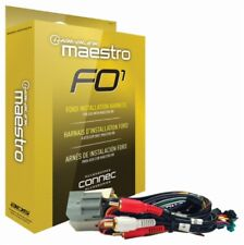 Hrn-Rr-Fo1 Idatalink Maestro Fo1 / Ford/Lincoln/Mercury Harness For Ads-Mrr